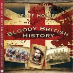 Bloody History of Britain cover
