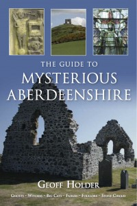 Guide to Mysterious Aberdeenshire