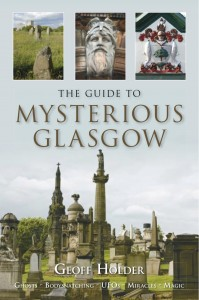 Guide to Mysterious Glasgow