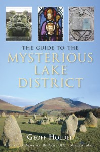 Mysterious Lake District