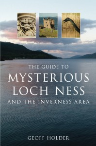 Mysterious Loch Ness