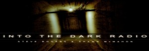 Into the dark radio 2