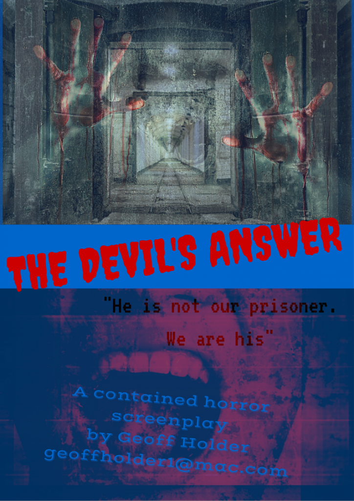 The Devil's Answer